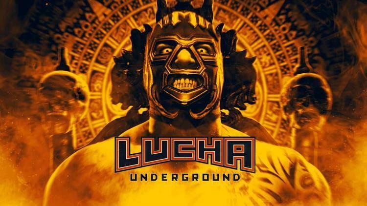 Lucha Underground Lucha Underground Officially Announces Season 3 StillRealToUscom