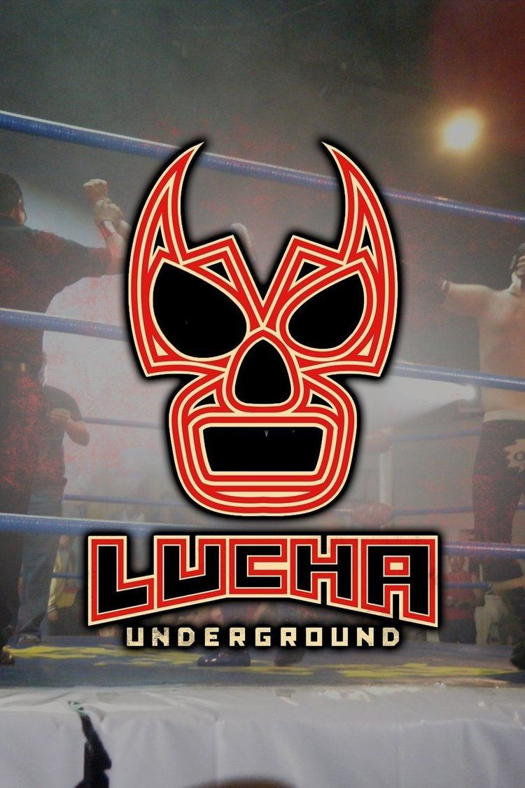 Lucha Underground wwwgstaticcomtvthumbtvbanners11086857p11086