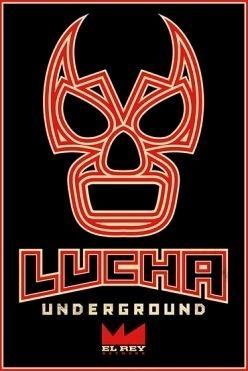 Lucha Underground Lucha Underground Wikipedia