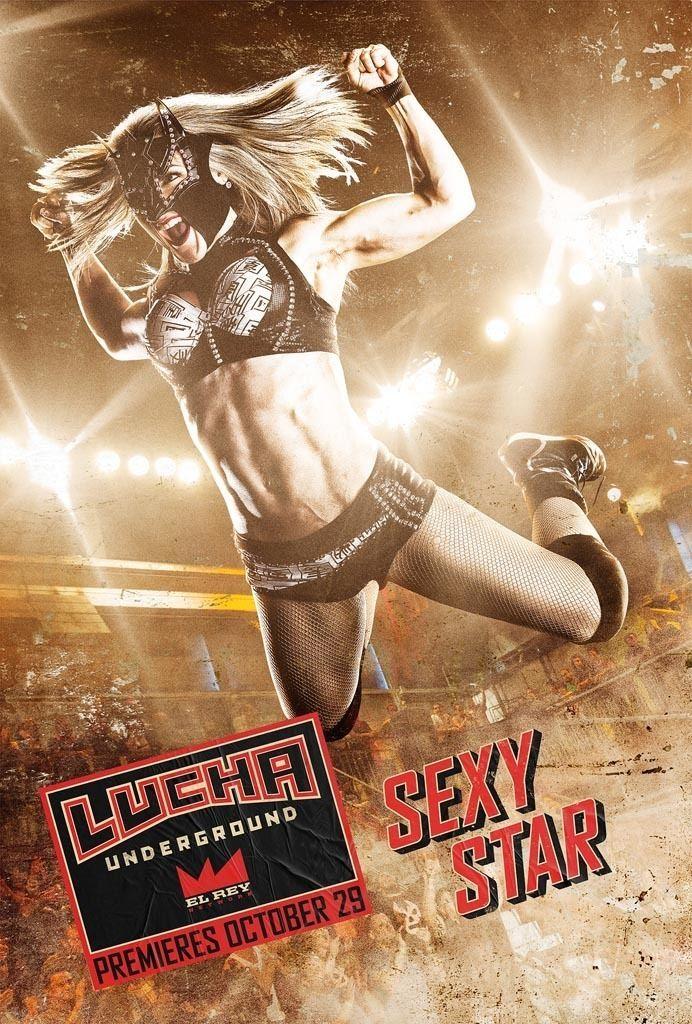 Lucha Underground El Rey Lucha Underground Season 1