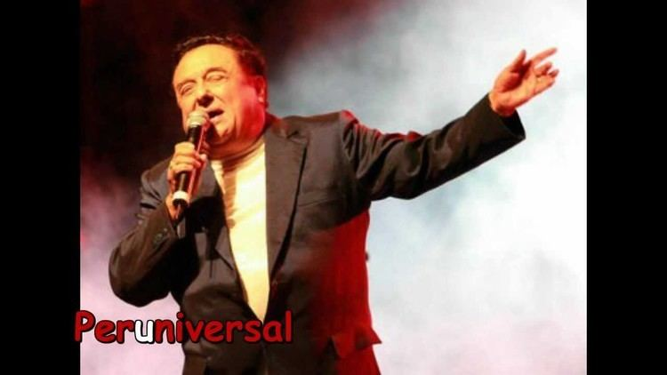 Lucho Barrios Perdiste Lucho Barrios YouTube