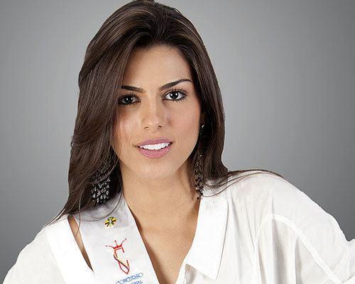 Lucia Aldana Lucia Aldana Miss Colombia 2012 MISS UNIVERSE 2013