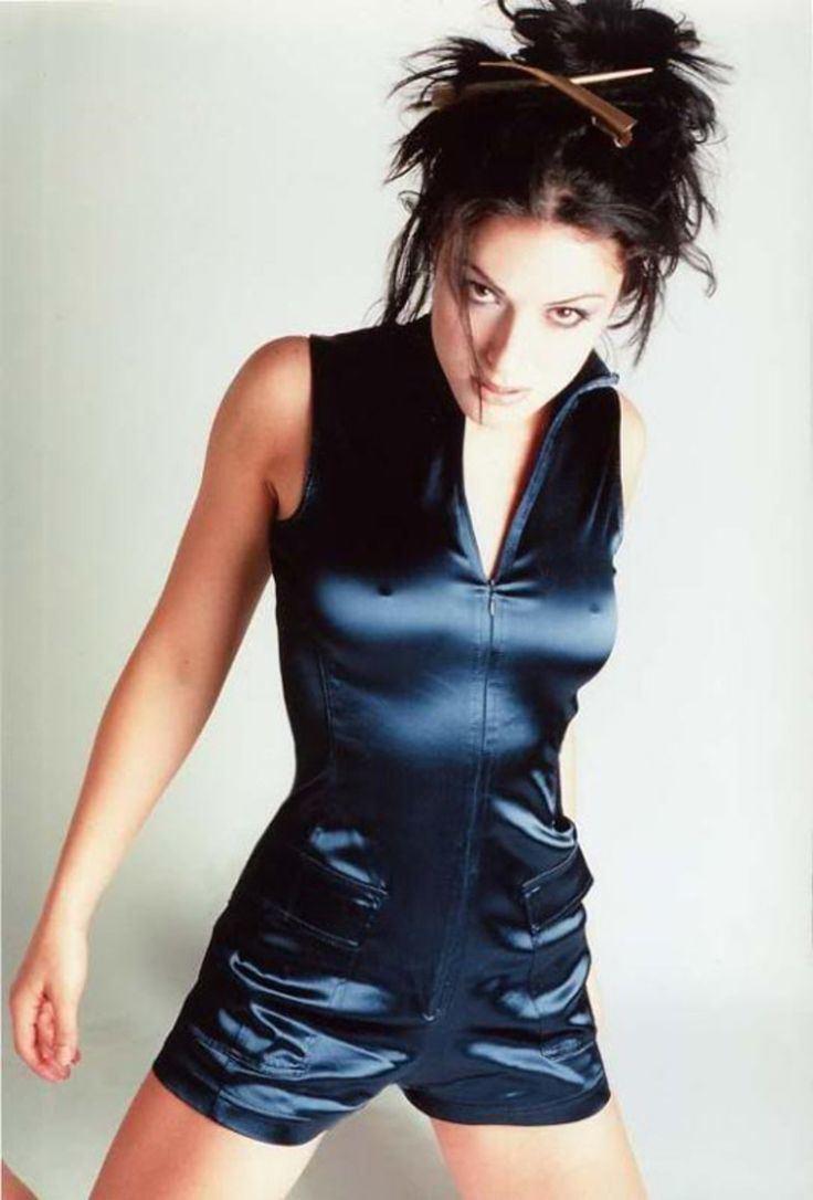 Lucia Cifarelli Lucia Cifarelli KMFDM Pinterest