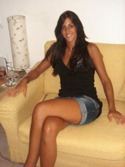 Lucia Crisanti Lucia Crisanti e l estate azzurra Vivovolley