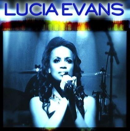 Lucia Evans Global Fusion Playlist Lucia EvansAint No Sunshine Global