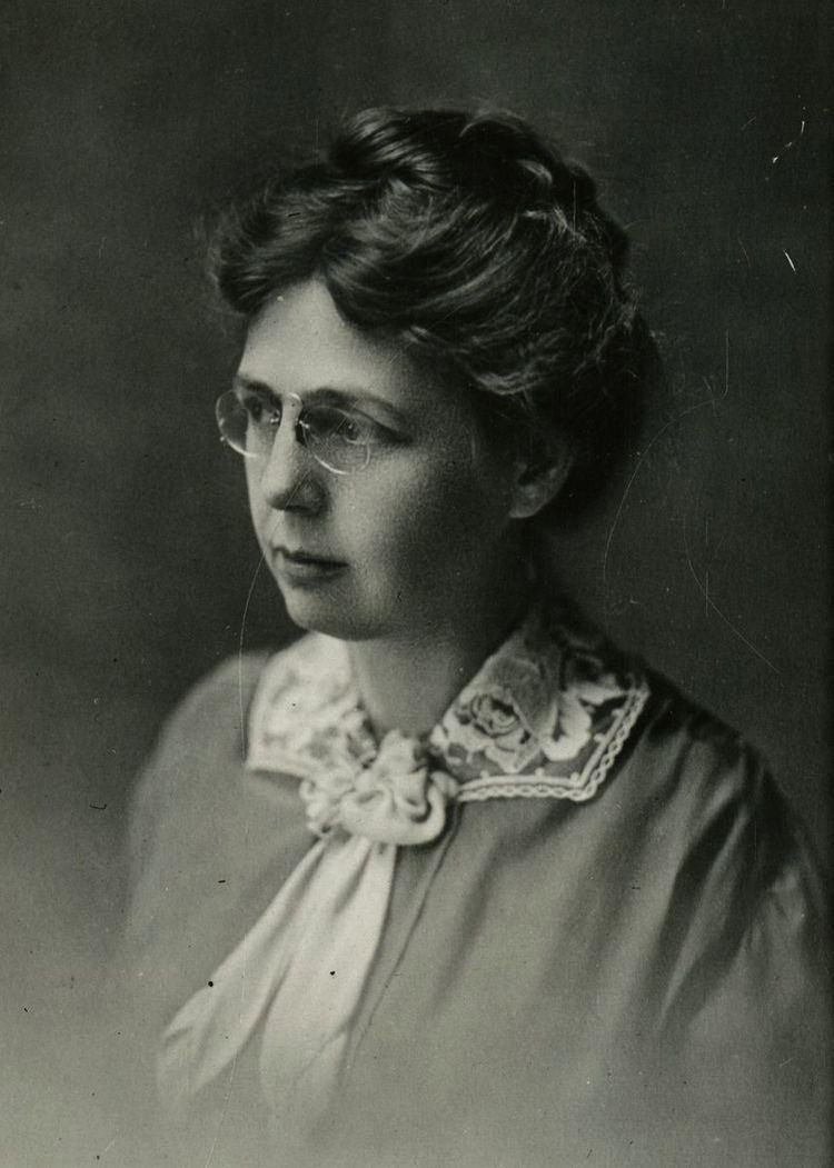 Lucia McCulloch