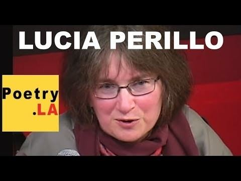 Lucia Perillo Lucia Perillo at Boston Court YouTube