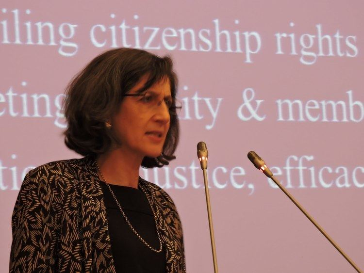 Lucia Zedner Lucia Zedner Enemies of the State Curtailing Citizenship Rights as