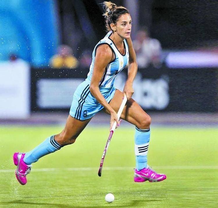 Luciana Aymar Las Leonas 3 Australia 3 Hockey Pinterest Ice hockey Field