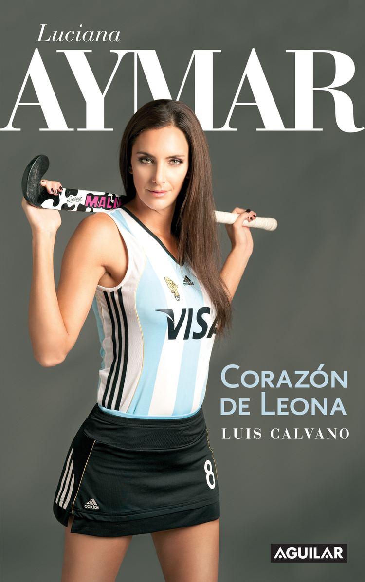 Luciana Aymar Luciana Aymar Argentine Field Hockey Wonder Women Pinterest