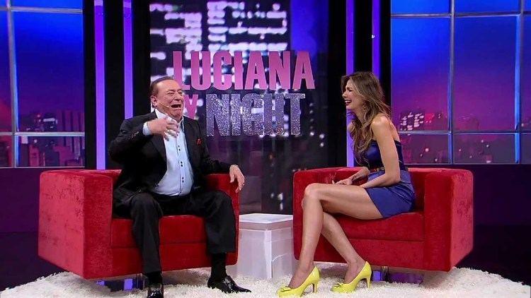 Luciana by Night PROMO DE DIVULGAO quotLUCIANA BY NIGHTquot Estreia dia 27112012 mov