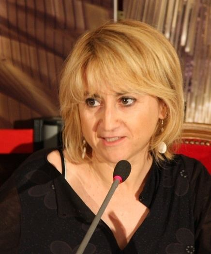 Luciana Littizzetto httpsuploadwikimediaorgwikipediacommons22