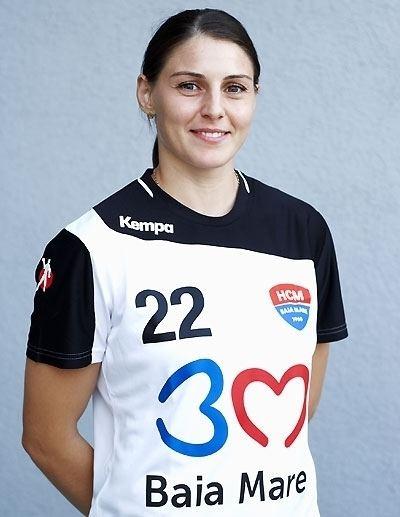 Luciana Marin Luciana Marin lovete din nou ase goluri cu Norvegia la