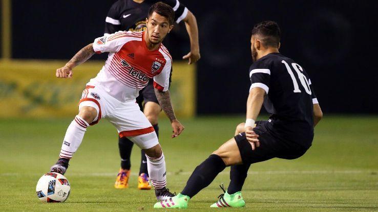 Luciano Acosta DC United add Luciano Acosta on loan from Boca Juniors ESPN FC