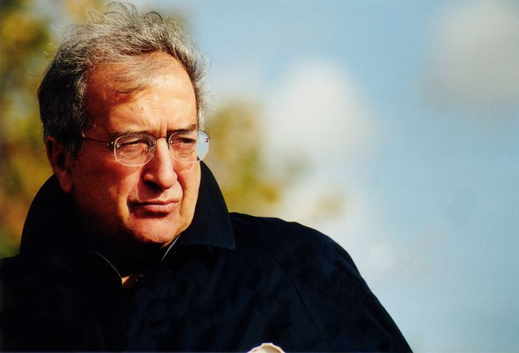 Luciano Berio Luciano Berio Interview with Bruce Duffie