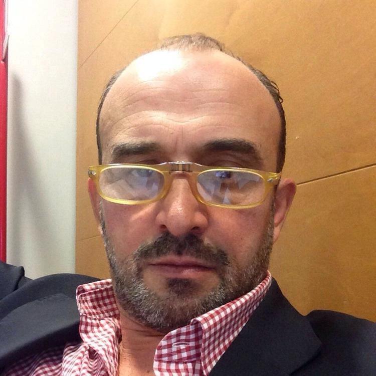 Luciano Fadiga luciano fadiga lfadiga61 Twitter