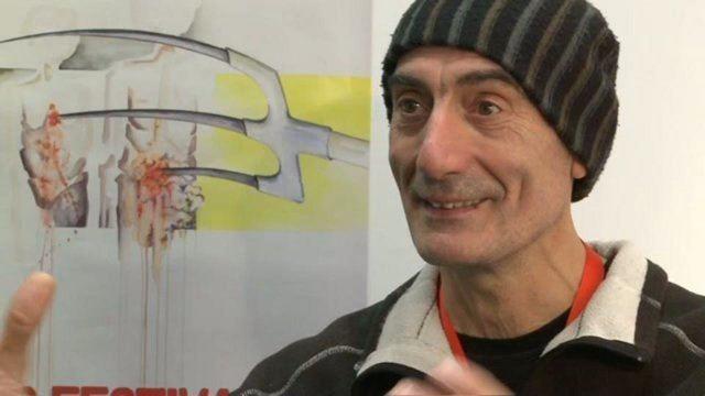 Luciano Federico Poze rezolutie mare Luciano Federico Actor Poza 1 din 2