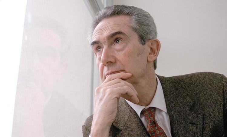 Luciano Gallino Luciano Gallino un maestro dell39economia e del pensiero critico