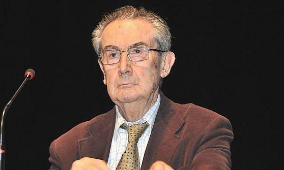 Luciano Gallino Addio a Luciano Gallino sociologo editorialista uno dei maggiori