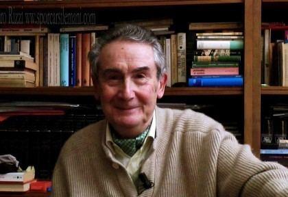 Luciano Gallino Ricordo di Luciano Gallino il grande sociologo del lavoro che