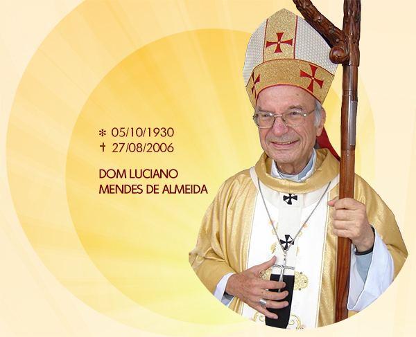 Luciano Mendes de Almeida - Alchetron, the free social encyclopedia