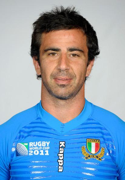 Luciano Orquera www4pictureszimbiocomgiItalyRugbyUnionTeam