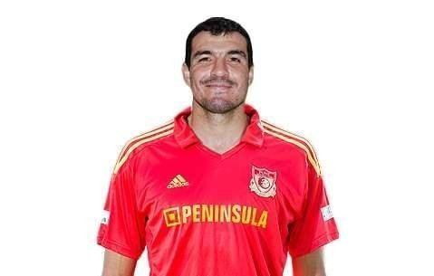 Luciano Sabrosa FC Goa sign Brazilian defender Luciano Sabrosa for the Indian Super