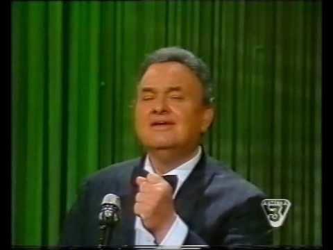 Luciano Tajoli Luciano Tajoli Violino Tzigano YouTube