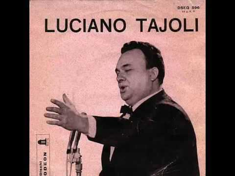 Luciano Tajoli httpsiytimgcomvim2OCvTmfBzMhqdefaultjpg