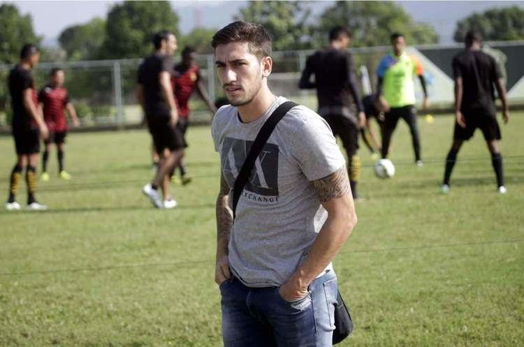 Luciano Ursino Luciano Ursino quotSoy un jugador completoquot Diario La Prensa