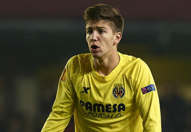 Luciano Vietto Liverpool transfer news Luciano Vietto transfer to be