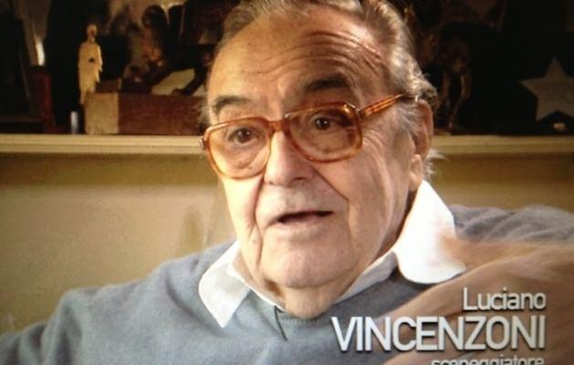 Luciano Vincenzoni Luciano Vincenzoni Quotes QuotesGram