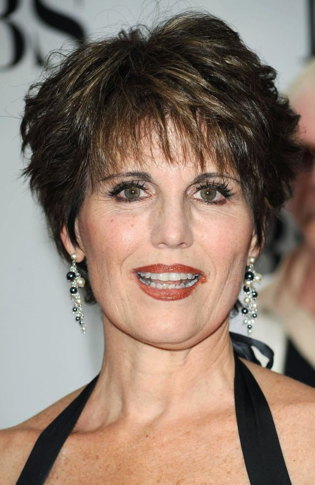 Lucie Arnaz Lucie Arnaz Biography and Filmography 1951