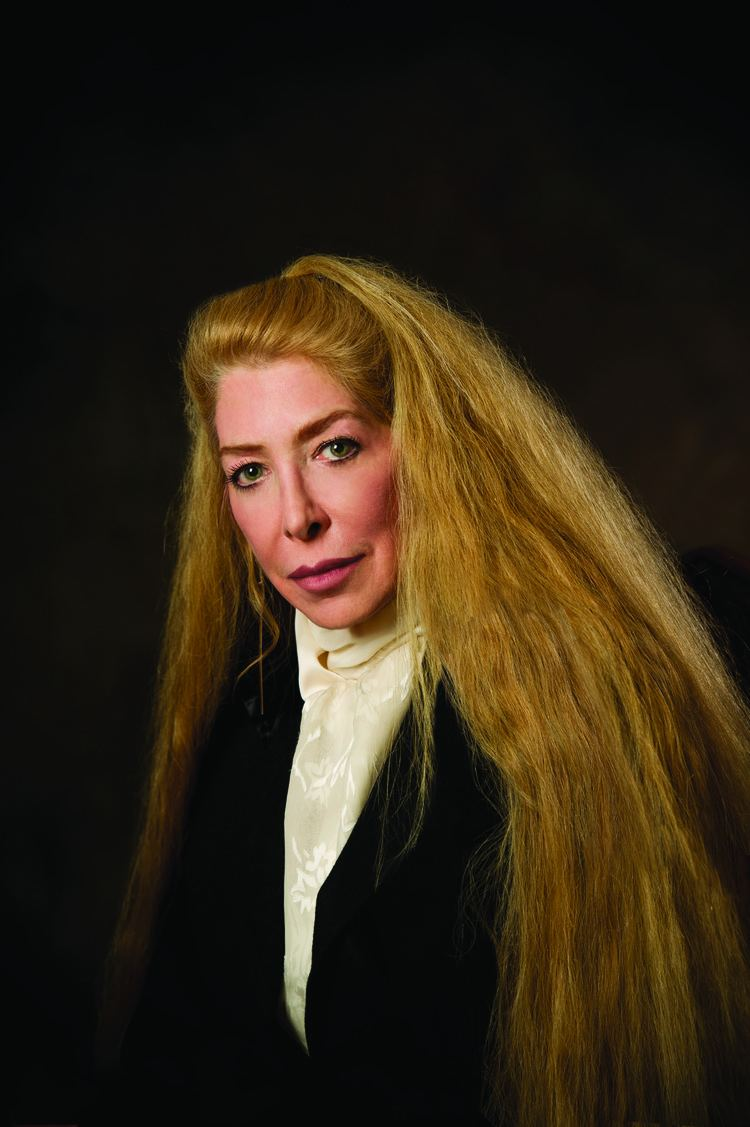 Lucie Brock-Broido Pittsburgh Contemporary Writers Series Launches 201415