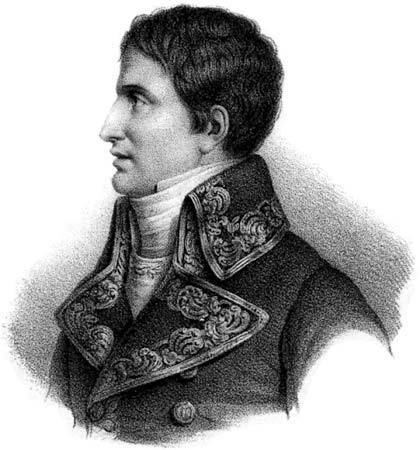 Lucien Bonaparte Lucien Bonaparte French politician Britannicacom