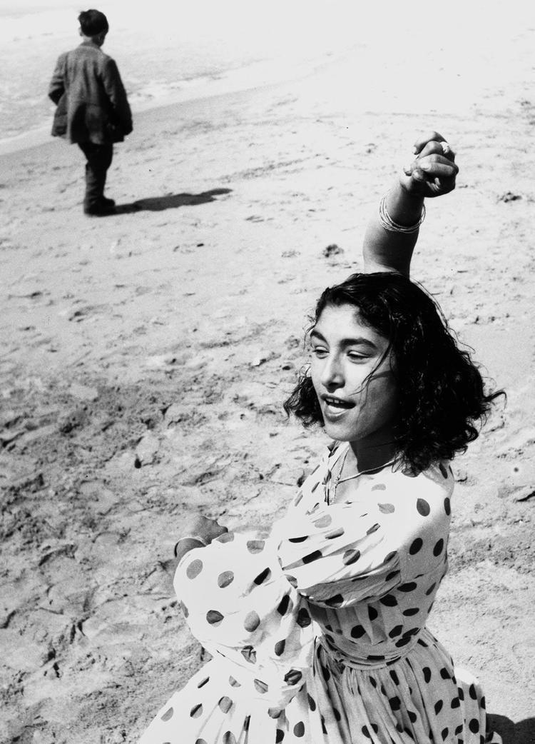 Lucien Clergue French photographer Lucien Clergue
