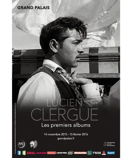 Lucien Clergue Lucien Clergue RMN Grand Palais Lucien Clergue