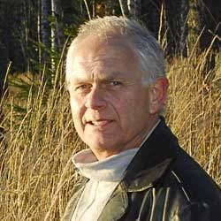 Lucien den Arend wwwdenarendcomcvimagesportraitjpg