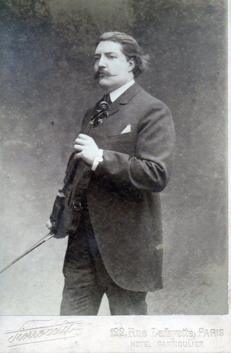 Lucien Durosoir Biografia Lucien Durosoir