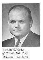 Lucien N. Nedzi httpsuploadwikimediaorgwikipediacommonsthu
