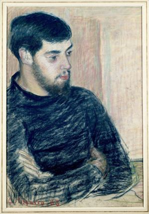Lucien Pissarro lowrespicturecabinetcoms3euwest1amazonawsc