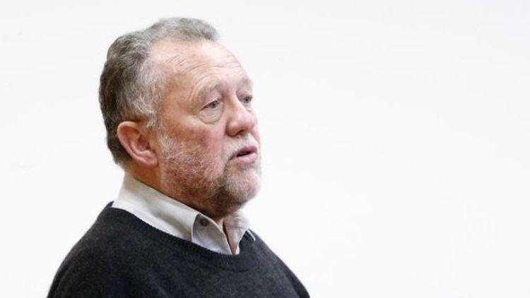 Lucien Thiel Luxemburger Wort Lucien Thiel dies aged 68