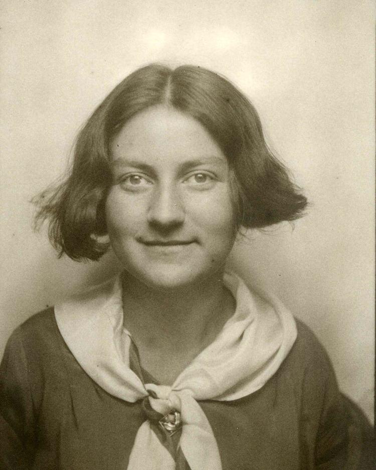 Lucienne Bloch Biography