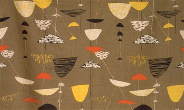 Lucienne Day Lucienne Day obituary Art and design The Guardian