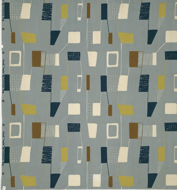 Lucienne Day World Premiere Screening for New Documentary Film on