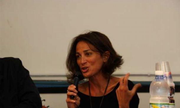 Lucilla Andreucci Lucilla Andreucci sette consigli per correre una maratona Action