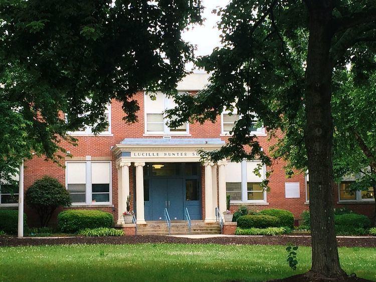 Lucille Hunter Elementary School