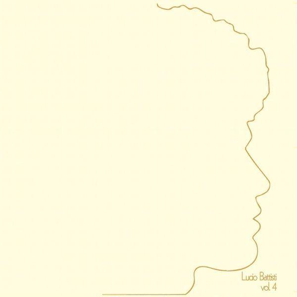 Lucio Battisti Vol. 4 wwwmusicbazaarcomalbumimagesvol2143143008