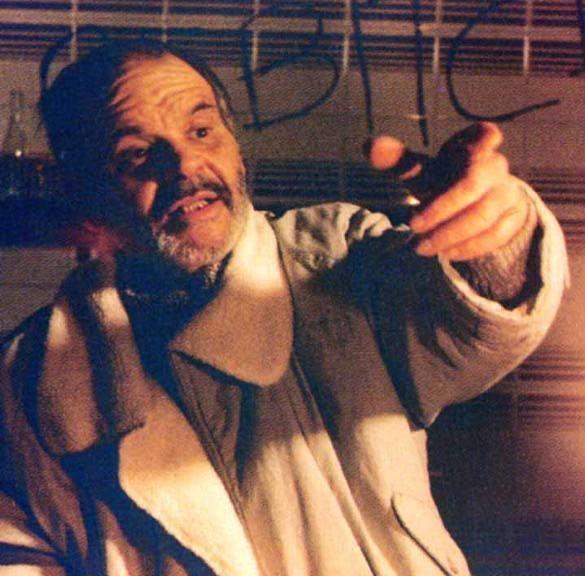 Lucio Fulci lucio fulci italian film director horror movies on video