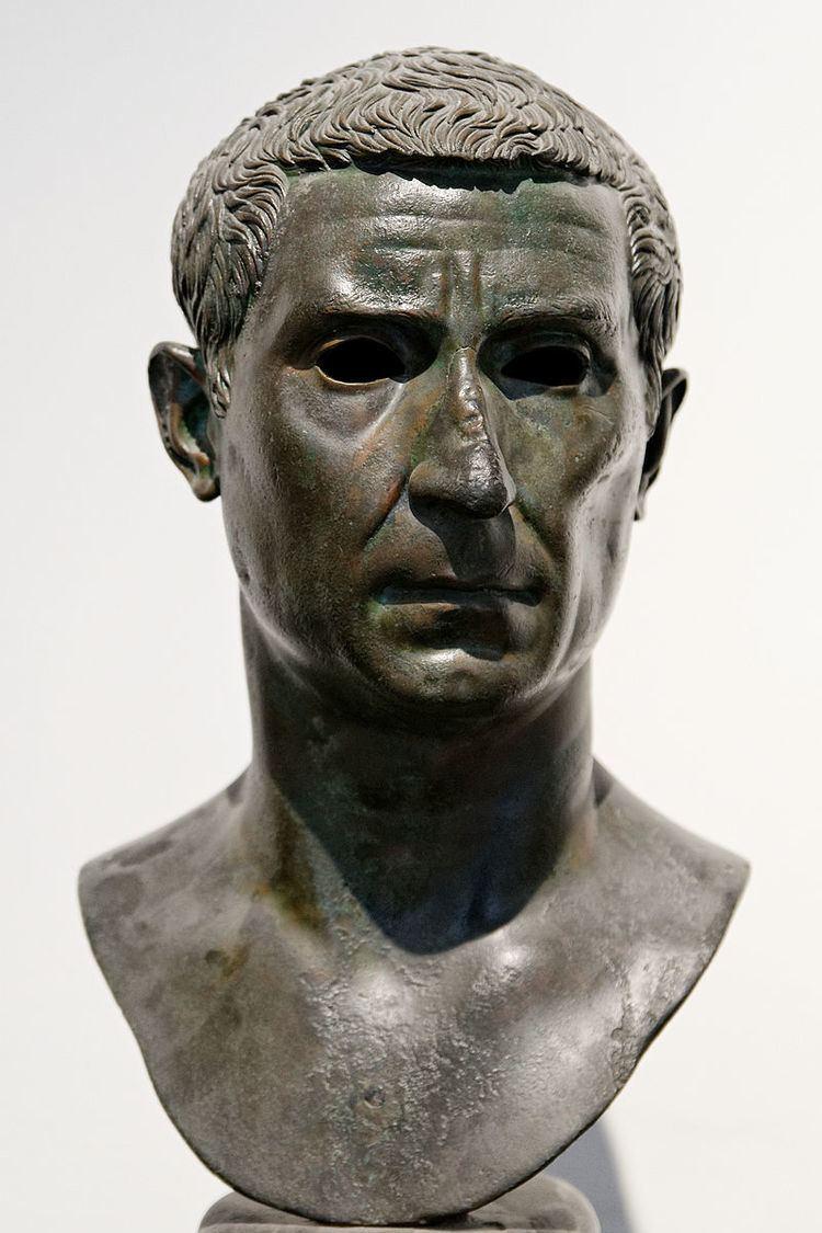 Lucius Calpurnius Piso Caesoninus (consul 15 BC)